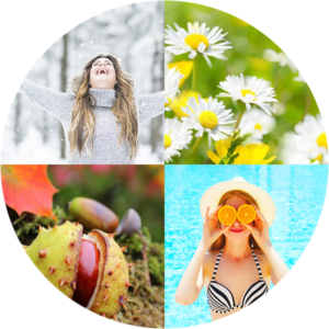 santé bien-être pathologie 4 saisons