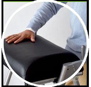 Elongation dos massage Fil Harmonique